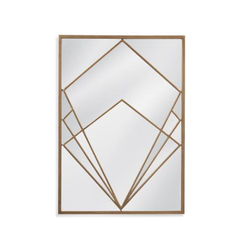 Jase Wall Mirror