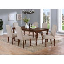 7836 7PC Dining Room SET
