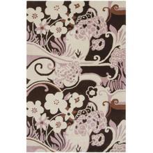 Dharma Hand-tufted New Zealand Wool