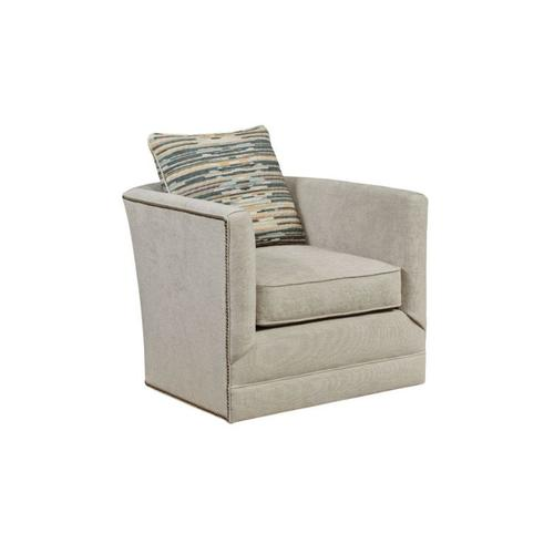 Brock Barrel Swivel Glider