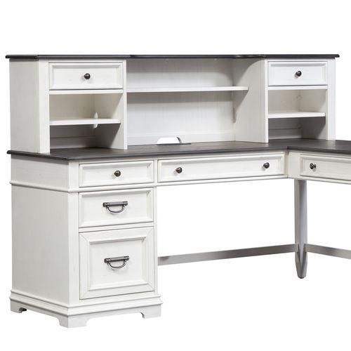 Product Image - L Writing Desk Base