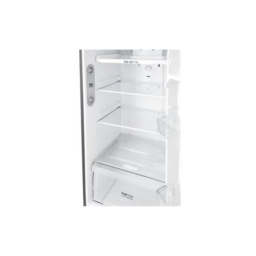 LG LTNC11131V   11 cu. ft. Top Freezer Refrigerator
