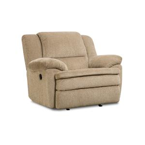 Simmons Upholstery - Armless Chair W/ Console