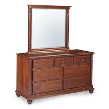 Savannah Dresser Mirror, Large