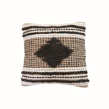 Product Image - 18x18 Hand Woven Tate Pillow