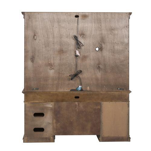 Liberty Furniture Industries - Jr Executive Credenza Set