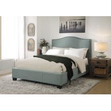 Ariana Queen Storage Bed