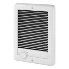 See Details - DCSC Fan-forced Heater, No Thermostat