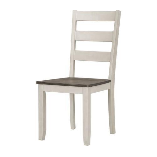 Standard Furniture - Hamilton Ladder Back Chairs