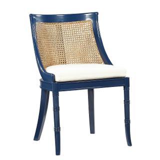 See Details - Spoonback Side Chair