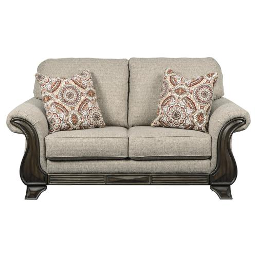 Claremorris Loveseat