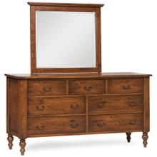 See Details - Triple Dresser