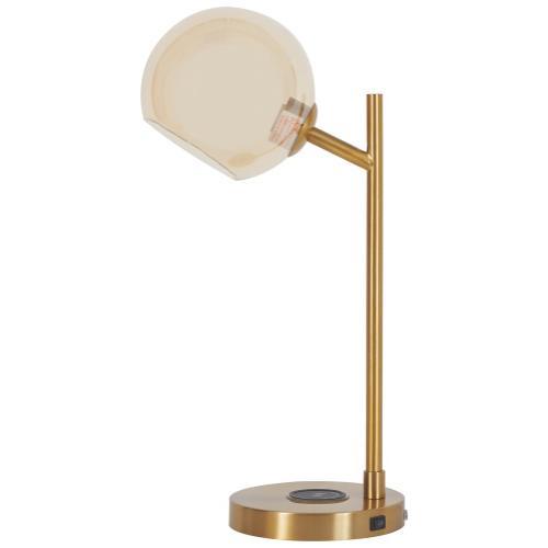 Abanson Desk Lamp