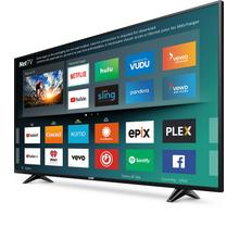 See Details - 5000 series Smart Ultra HDTV