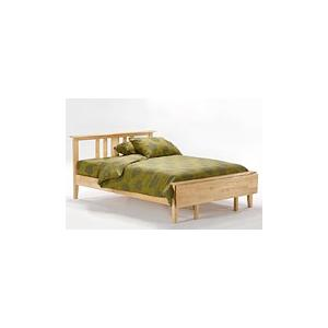 Night and Day Furniture - Queen Thyme Bed