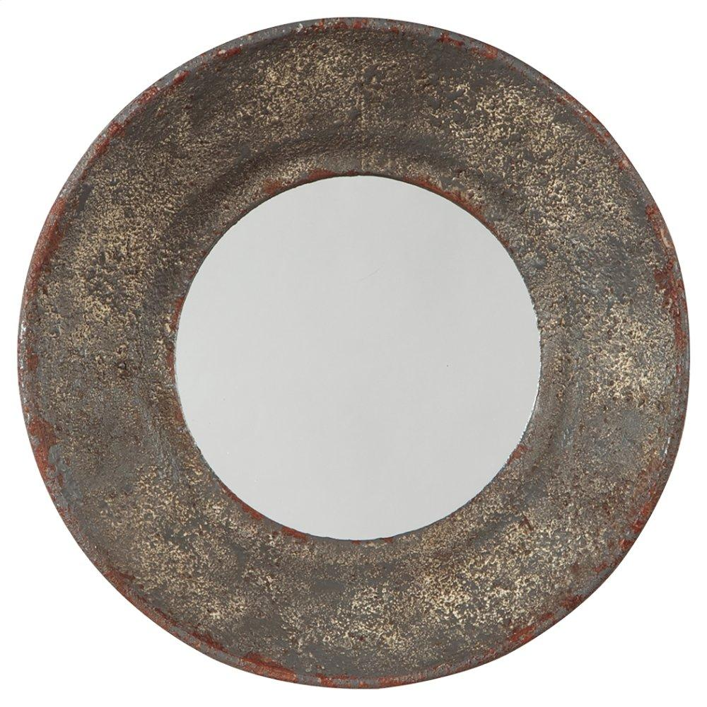 Carine Accent Mirror
