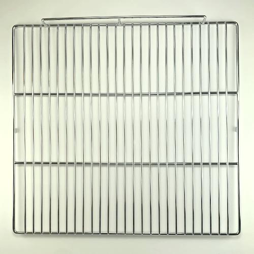 Product Image - Steel Shelves I