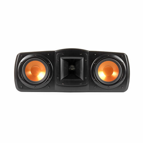Synergy Black Label C-200 Center Channel Speaker  Klipsch