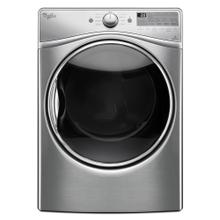 See Details - 7.4 cu.ft Front Load Gas Dryer with Advanced Moisture Sensing, EcoBoost