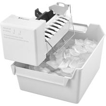 See Details - Ice Maker Kit, White