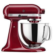Artisan® Series 5 Quart Tilt-Head Stand Mixer - Grenadine