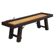 See Details - Titus Shuffleboard Table