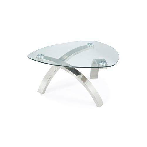 Shaped Cocktail Table