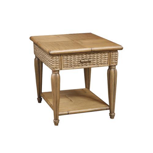 Capris Furniture - 724 Lamp Table 2