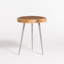 See Details - Vail Molten End Table