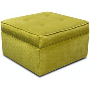 England Furniture4G00-81 Walker Storage Ottoman