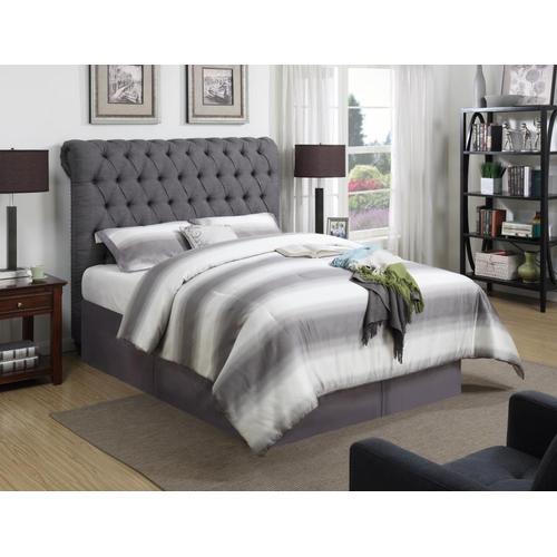 Coaster - Devon Grey King Bed