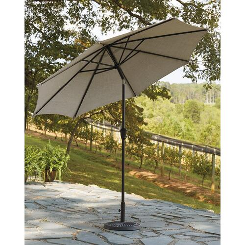 Umbrella Accessories Patio Umbrella With Stand