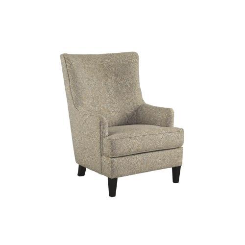 Kieran Accent Chair Natural