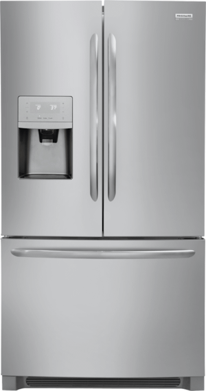 Frigidaire French Door Refrigerators