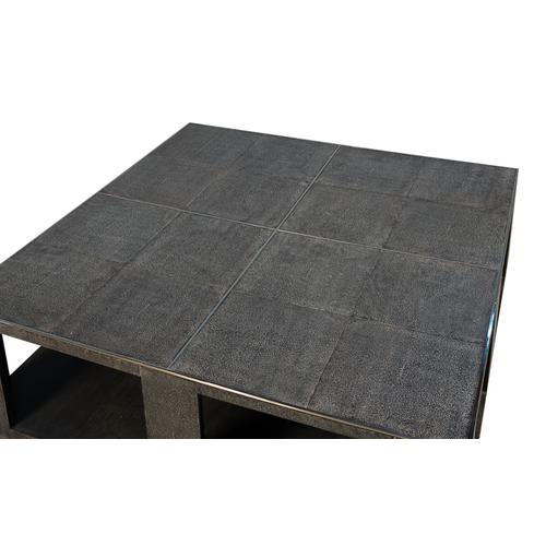 Partners Coffee Table