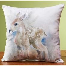 See Details - Watercolor Fawn