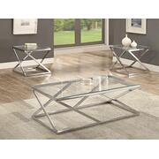Chase 3-pk Cocktail Table Base Product Image
