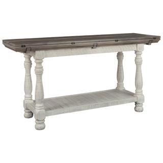 Havalance Flip Top Sofa Table