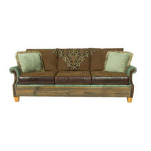 Norfolk Sofa - Edward - (sofa)