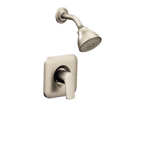 Rizon brushed nickel posi-temp® shower only