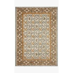 Gallery - FIO-03 RP Belvedere Gold Rug