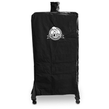 7-SERIES WOOD PELLET VERTICAL SMOKER COVER