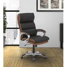 View Product - DC#203-DS - DESK CHAIR Fabric Desk Chair