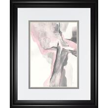Blushing Grey II By Chris Paschke