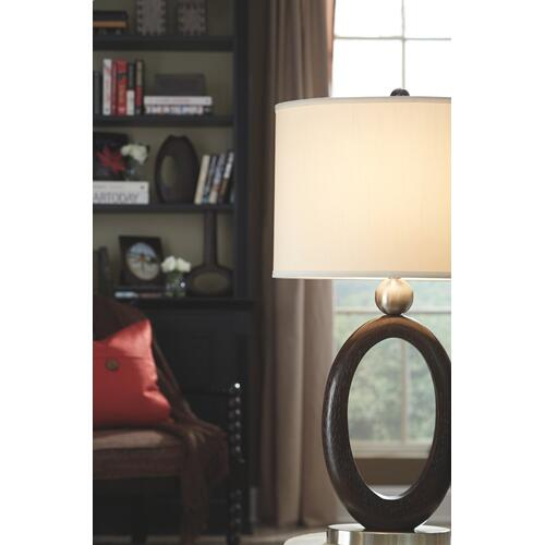 Meckenzie Table Lamp (set of 2)