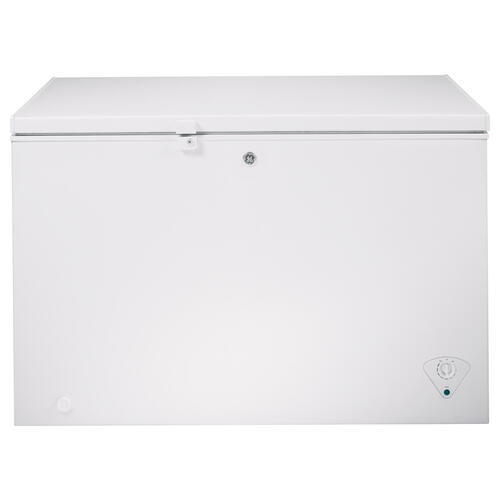 10.6 Cu.Ft. Manual Defrost Chest Freezer