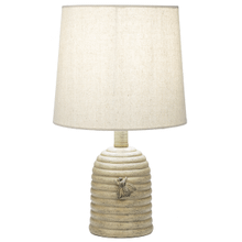 Bee Hive Accent Lamp. 40W Max.