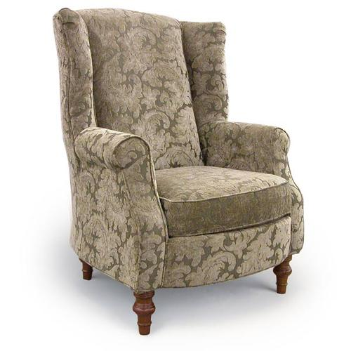 LINFORD Wing Back Chair