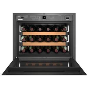 LiebherrBuilt-in wine storage cabinet