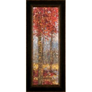 Crimson Dolce-crimson Woods I
